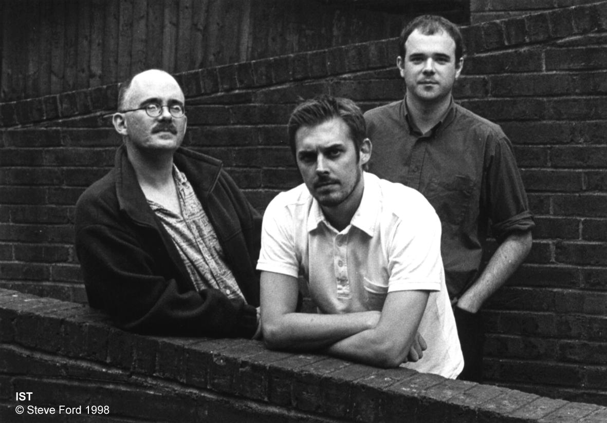 Paul Hession , Simon H. Fell , Charles Wharf - Improvabilly